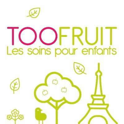 marque pour enfants too fruit